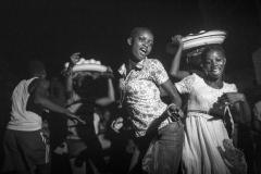 Ebola Free, Freetown, Sierra Leone