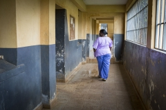 Enabling Access to Mental Health, Freetown, Sierra Leone