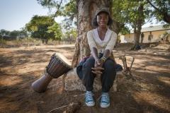 Trees for Zambia, Livingstone, Zambia