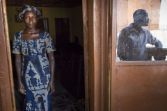 Enabling Access to Mental Health, Freetown, Sierra Leone