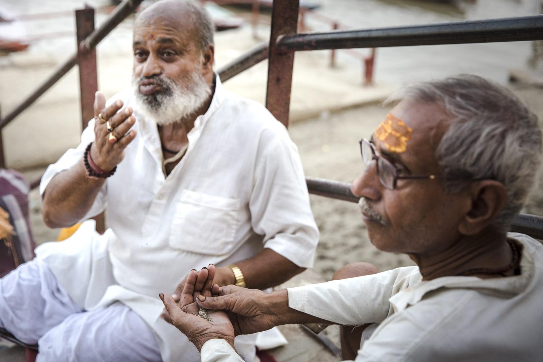 Varanasi India-16