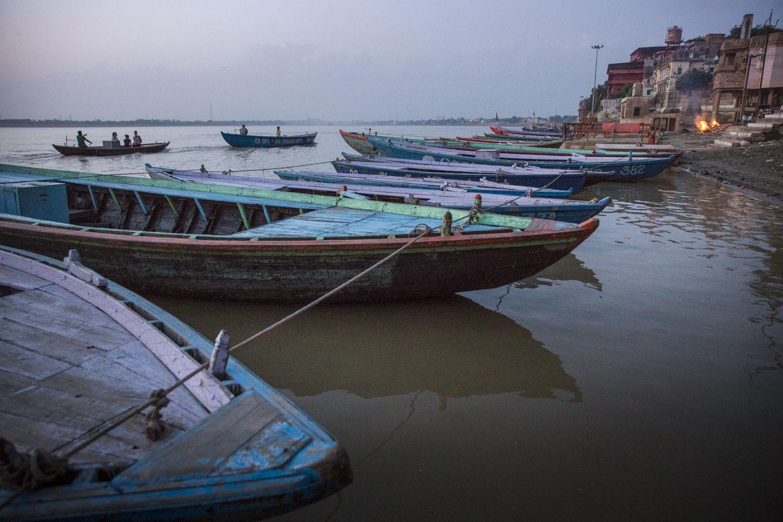 Varanasi India-3