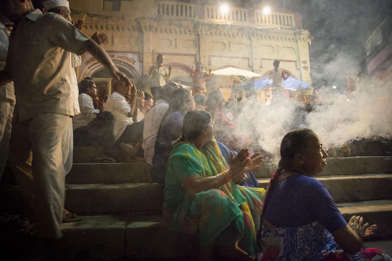 Varanasi India-36